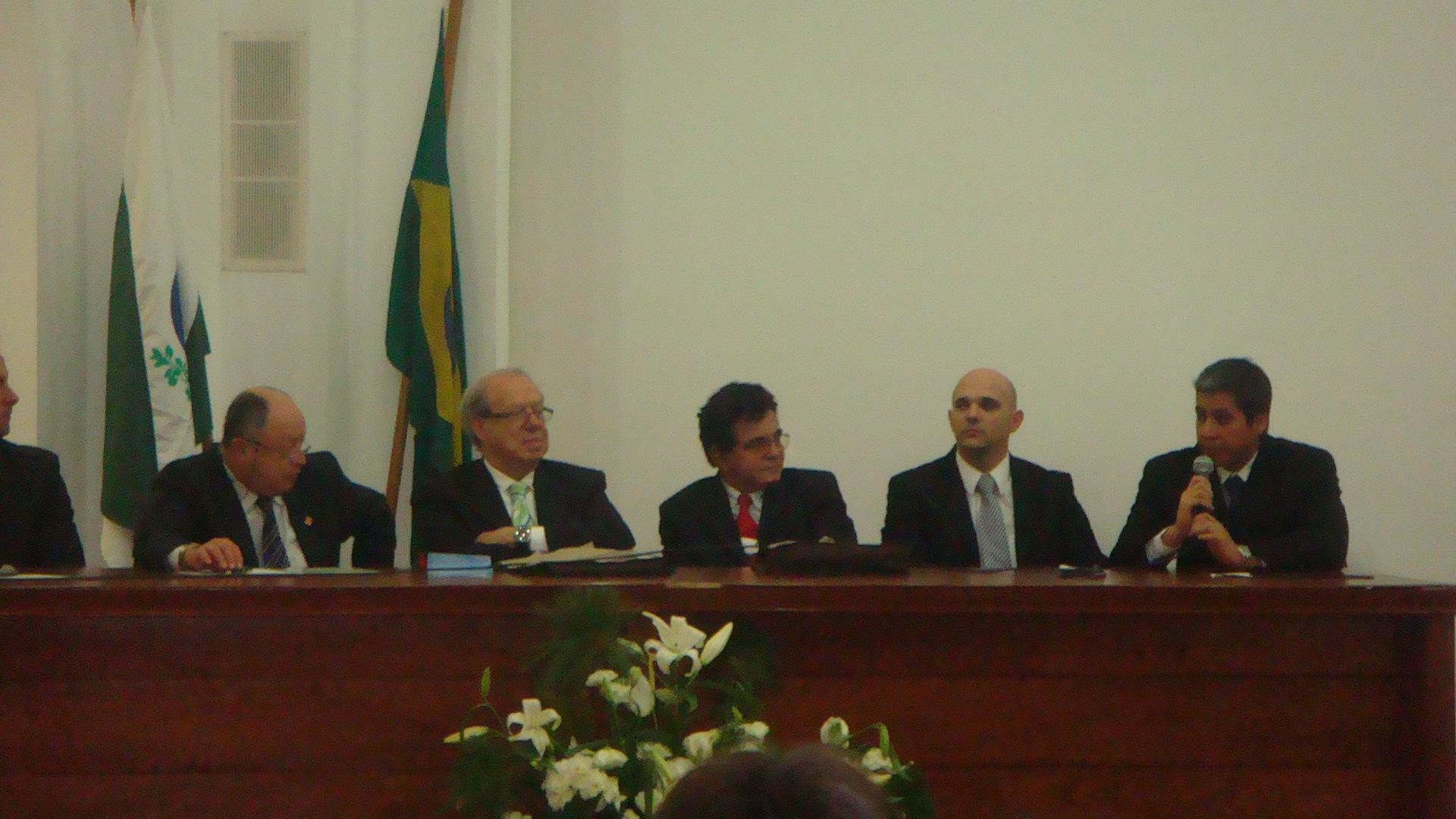 X VEMI – Curso Internacional de Videoendoscopía en Cirugía Plástica y Procedimientos Mínimos Invasivos. Realizado en Curitiba, Brasil en Agosto del 2011.