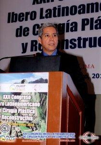 XXII Congreso Ibero Latinoamericano de Cirugía Plástica y Reconstructiva Lima 2018