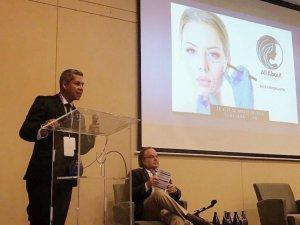 Congreso All About Face II. Organizado por la Sociedad Brasilera de Cirugía Plástica. Brasil 2019